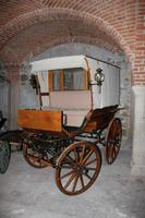 Dorfmuseum Markersdorf - Kutschenmuseum