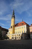 Bautzen - Rathaus