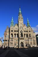 Liberec - Rathaus