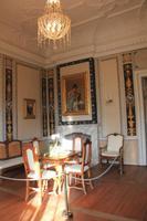 Barockschloss Rammenau - Goldenes Zimmer