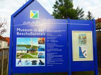 Museum der Beschussanstalt in Zella-Mehlis