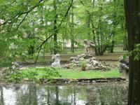 Hofgarten Bayreuth 2