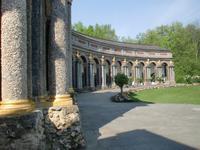 Neues Schloss Eremitage