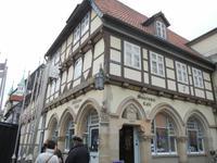 Stadtrundgang in Celle