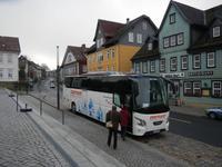 Eberhardt- Reisebus