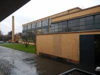 FAGUS- Werk in Alfeld