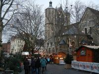 Stadtrundgang in Braunschweig