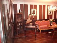 Das Schokoladenzimmer