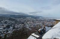 Blick auf Wernigerode