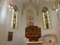 in der St.. Petri-Pauli-Kirche