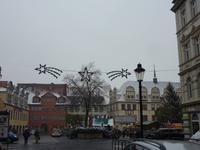 Naumburg, Weihnachtsmarkt