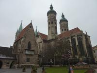 Naumburg, Dom