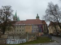 Naumburg, Dom,