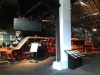 Dampflokomotiv-Museum Neuenmarkt