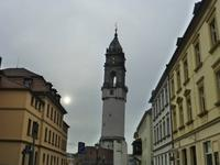 Reichenturm (schiefer Turm) Bautzen