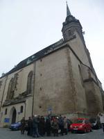 Stadtrundgang Bautzen