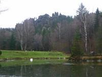 Ausflug nach Jonsdorf