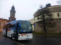 Stadtrundfahrt in Görlitz