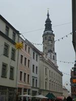 Stadtrundgang Görlitz