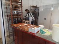 Besuch der Pfefferkuchen-Schauwerkstatt