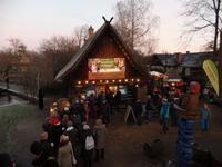 Besuch des Lehder Weihnachtsmarktes