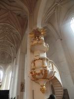 In der Cottbusser Oberkirche