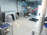 Raumfahrtmuseum Morgenröthe-Rautenkranz
