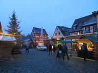 Sommershäuser Weihnachtsmarkt