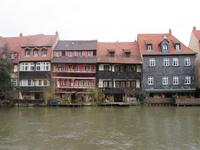 Blick über die Regnitz