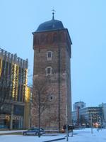Roter Turm Chemnitz