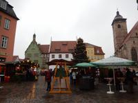 ein sympathischer Weihnachtsmarkt