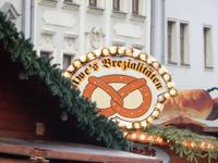 der Markt Weimar