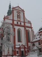 barocke Klosterkirche St.Marienstern