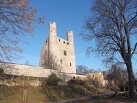 Saalfelds Burg