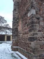 Templerkapelle Mücheln