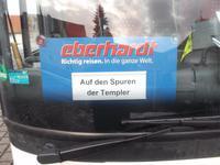 Unser Eberhardt-Bus