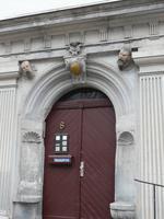 Sitznischenportal in Torgau