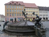 Marktbrunnen Torgau