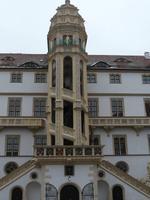 Großer Wendelstein, Schloss Hartenfels