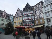 Marktplatz von Cochem
