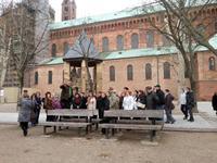 Rüdesheim - Heidelberg - Trier - Mosel Speyer