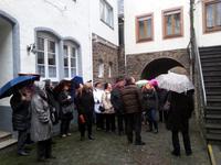 Rüdesheim - Heidelberg - Trier - Mosel Moselrundfahrt am Neujahrstag