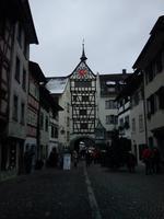 Das Untertor in Stein am Rhein