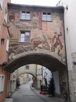 4-2- Stadtrundgang Burghausen