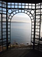 Aussicht am Starnberger See