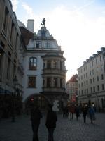 München,Hofbräuhaus