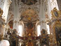 Andechser Heiligenhimmel