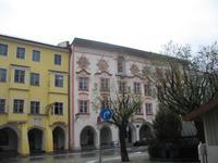 Wasserburg, Markt
