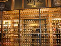 SLYRS, Verkaufsaum