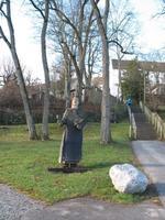 Kloster Andechs, Garten